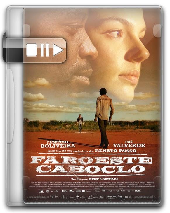 Faroeste Caboclo – Torrent