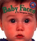 Baby Faces (Look Baby! Books)