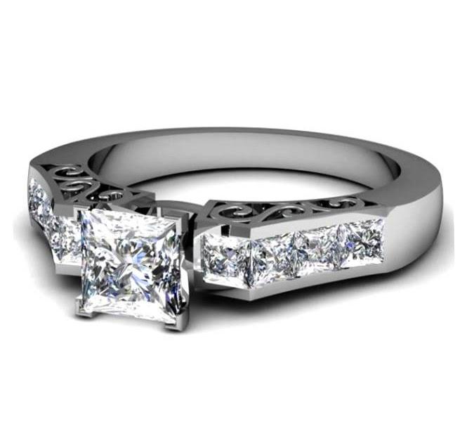 Cheap Wedding Rings In Okc