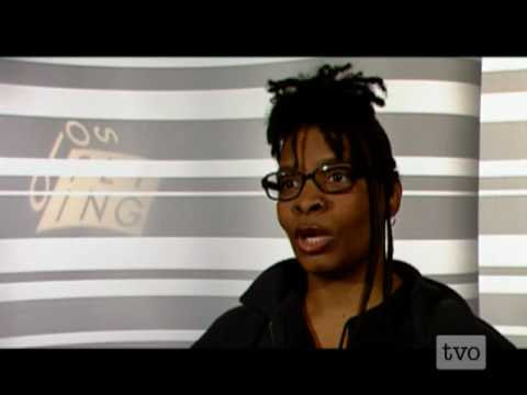 Writer Nalo Hopkinson on Discussing Race