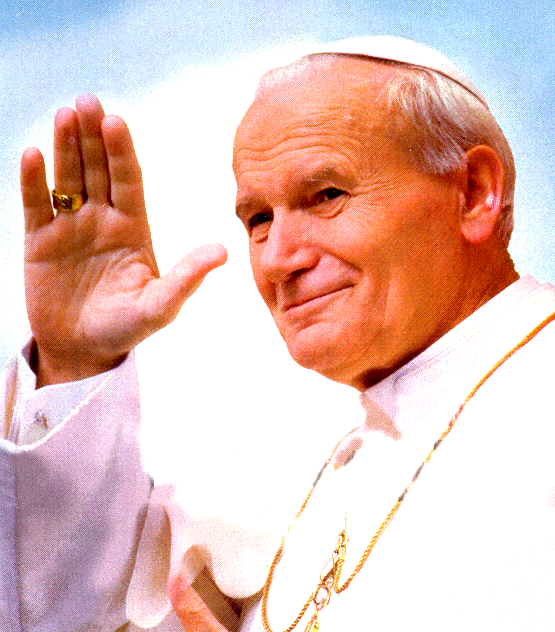 Catholic Bible 101 Pope John Paul Ii Quotes