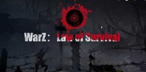 WarZ Law of Survival2 MOD APK 2.1.3