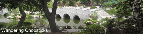 Huntington (Chinese Garden) - San Marino