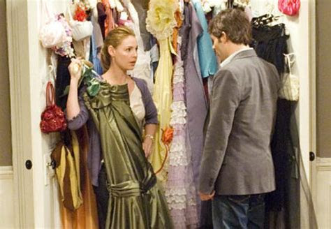 Heigl's radiant, but '27 Dresses' is an off the rack