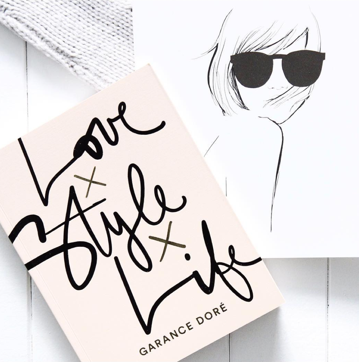 Image result for garance dore book