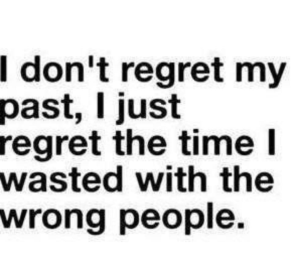 Forget The Past Quotes Top Ten Quotes
