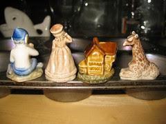 Wade Figurines (back)