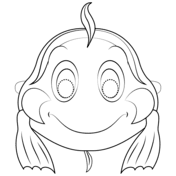 Fish coloring pages | Free Coloring Pages
