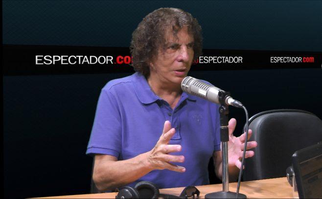 Entrevista a Alejandro Dolina en Suena Tremendo