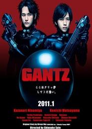 Gantz: Live Action #01 - Perca duas horas de sua vida assistindo!