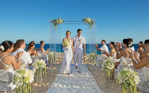 All Inclusive Wedding Packages in the Caribbean   FUTURE