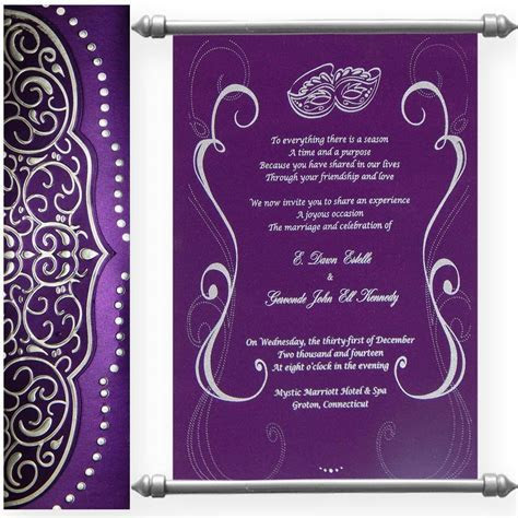 Shimmery Finish Paper Box With Velvet Fabric Scroll Swc 518