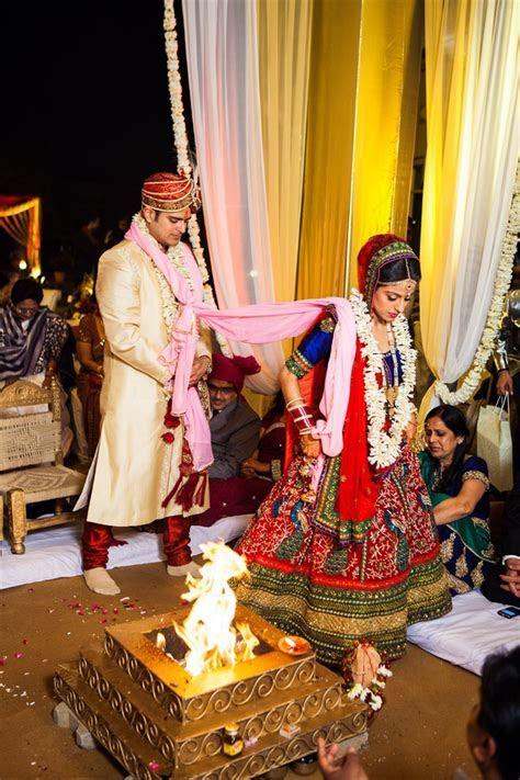 Hindu wedding: colour and vibrancy. ? Jordan's world of