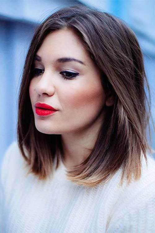 Length Bob Haircuts Bob Hairstyles 2015 Short Hairstyles For Women
