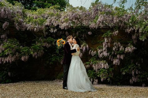 Waddesdon Manor Wedding Photographer Eneka Stewart