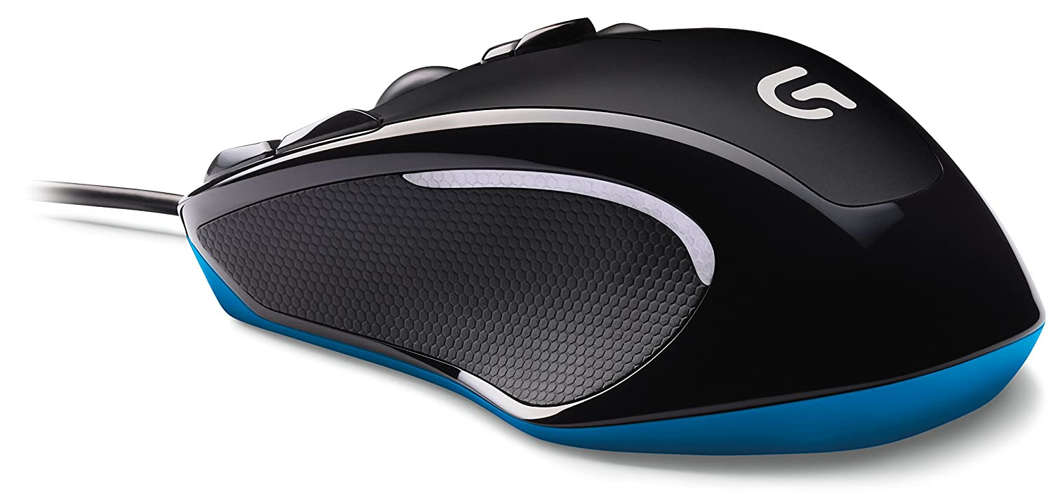 Deals on Logitech G300s Optical Gaming Mouse