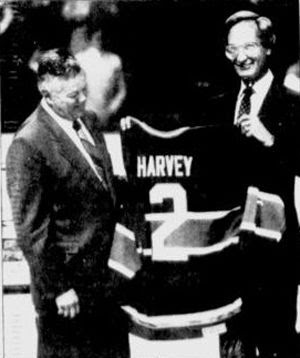 Doug Harvey #2