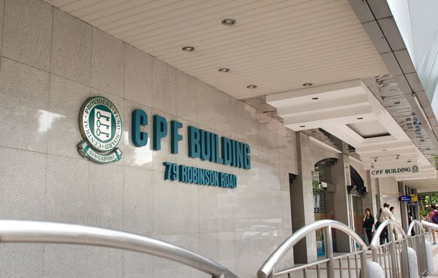 The Ministry of Manpower announced changes to the CPF and Medisave minimum sum on Wednesday. (Yahoo! file photo)