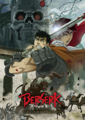 Berserk: The Egg of the King