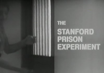 The Stanford Prison Experiment web site