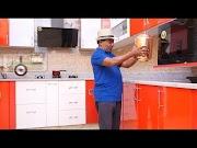 Ramya Modular Kitchen, Our Client  Mr  Venkatesan Perambur Kannadasan Na...
