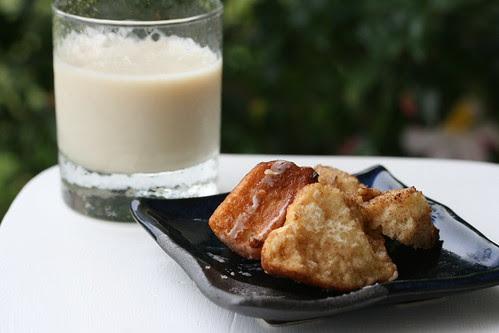 Monkey Bread Bundt - I Like Big Bundts