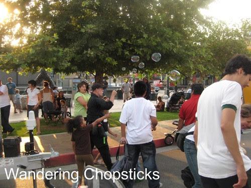 Farmers' Market - South Pasadena 10