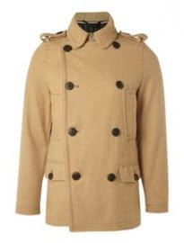 Peter Werth 4 Pocket Military Jacket