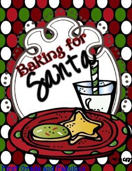 http://www.teacherspayteachers.com/Product/Baking-For-Santa-Literacy-Centers-429262
