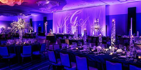 Beyond Stunning Ballroom Wedding Reception Designs From