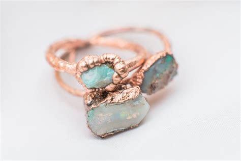 17 Best ideas about Australian Opal Rings on Pinterest