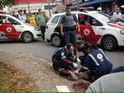 Homem morre baleado por 13 tiros em bar (Arquivo Pessoal/ Edson Junior)