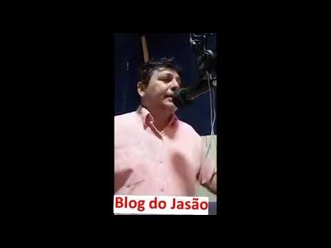 Vídeo: Prefeito Maurício parabeniza vereador Flavio Sami na 89 FM, pela sua postura frente a oposição.