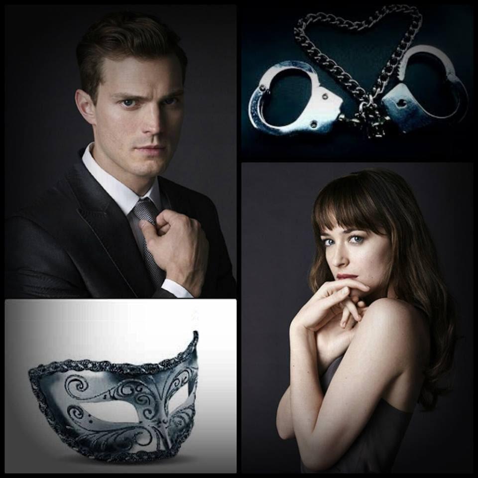 Cincuenta Sombras De Grey Imágenes Fifty Shades Of Grey Hd Fondo De