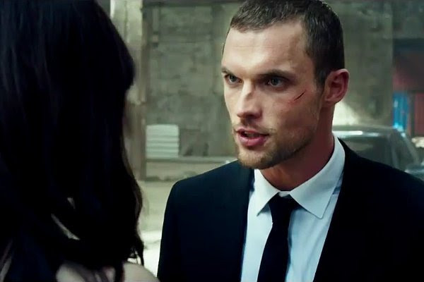 'The Transporter Refueled' New Trailer: Ed Skrein Tries Hard to Save His Father