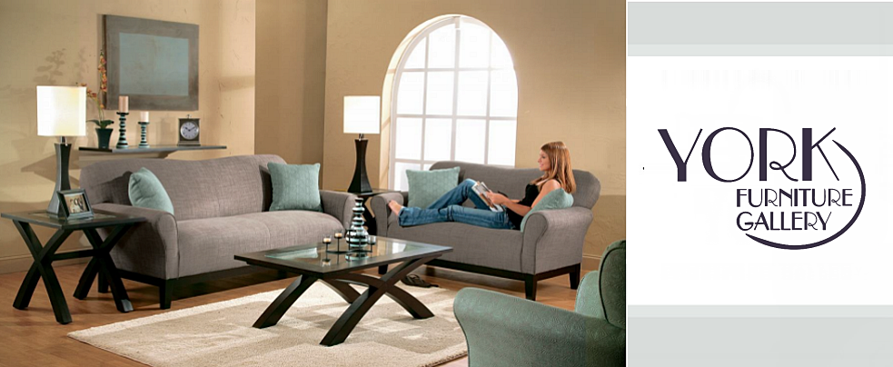 York Furniture Gallery Rochester NY 585-