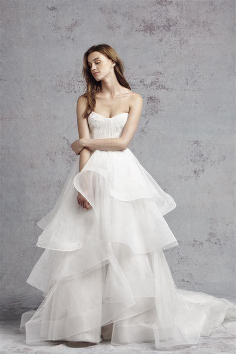 Bliss Monique Lhuillier Wedding Dresses