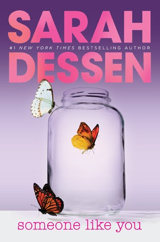that summer by sarah dessen Fans of sarah dessen have reason to celebrate sarah dessen is coming out with a new young adult novel the novel, titled once and for all, will be her thirteenth book — which is pretty incredible it seems like only yesterday we were reading that summer and someone like you and loving every word.
