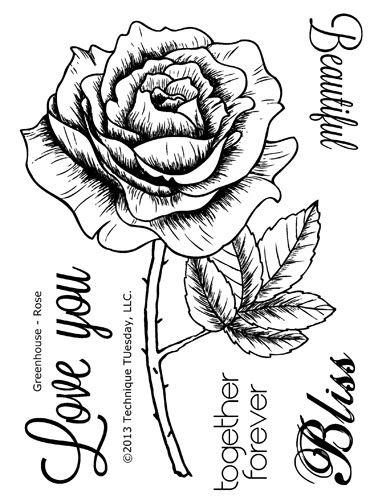 Technique-Tuesday-Greenhouse-05-13-Rose-Clear-Stamps-Large