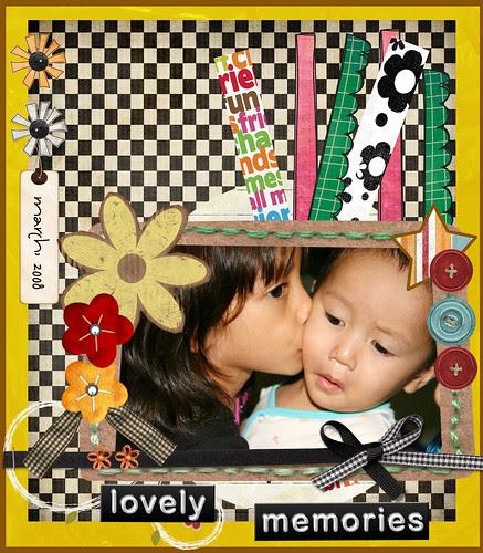 lovely*memories