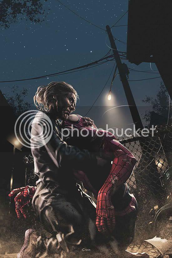 Sensational Spider-Man #33