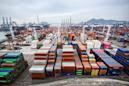 Hong Kong economy stalls amid trade dispute: finance chief
