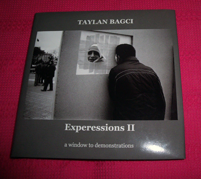 My Blurb Book-Front Cover