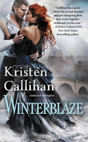 Winterblaze Cover