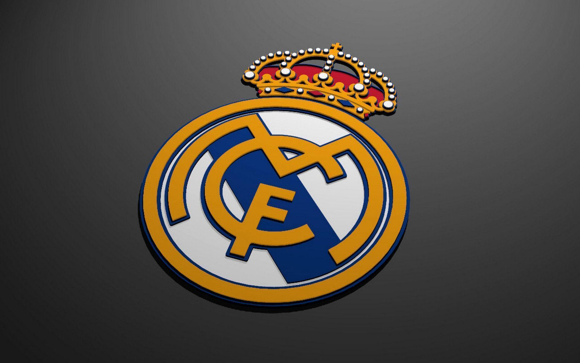 Real Madrid Fc Wallpapers Wallpaper Cave