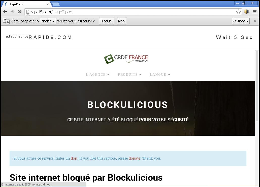 Blockulicious
