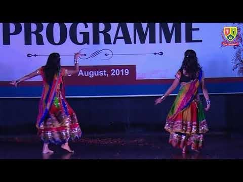 Colors of India Dance | Dolida | Kamariya | Dariya Kinare Ek Bunglow | S...