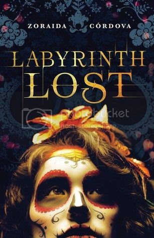 https://www.goodreads.com/book/show/27969081-labyrinth-lost