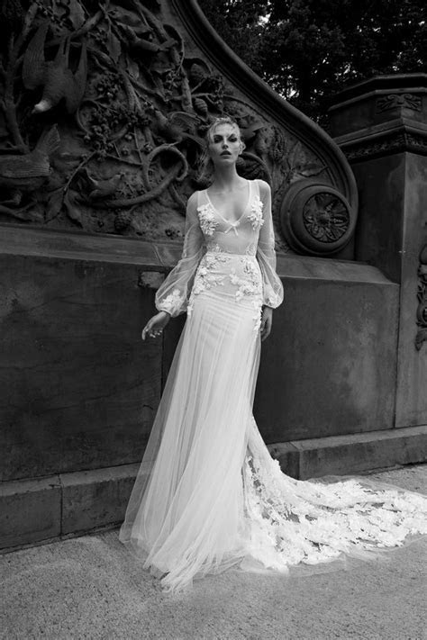 Inbal Dror 2016 Wedding Dresses   New York   weddingsonline