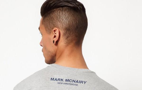 Herren Frisuren Haare Nach Hinten